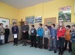 Sukces naszych szkolnych matematyków w Gminnym Konkursie Matematycznym