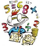 Dwa wyróżnienia w konkursie matematycznym