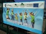 Uczniowie z Gostomi czerpią korzyści ze środków Unii Europejskiej