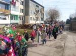 Powitanie wiosny w Gostomi