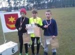 Wielki sukces sportowy Fabiana Hejaka