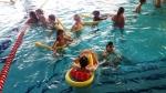 Uczniowie z Gostomi – jak ryby w wodzie