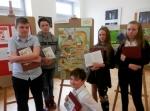 Jesteśmy pisarzami - udział w projekcie Ortobaśnie